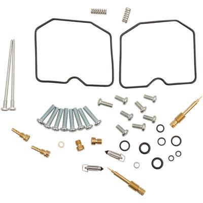 Carburetor Carb Repair Kit For 1990-1996 Kawasaki EN500A