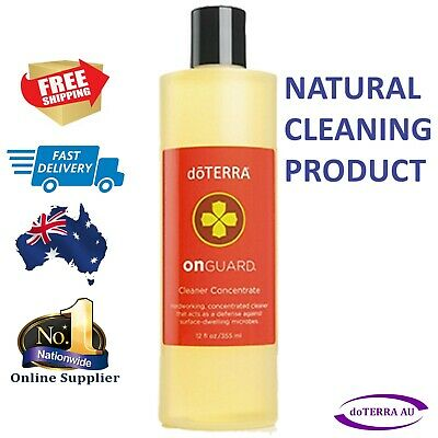 doTERRA On Guard Natural Chemical Free Cleaner Concentrate ...