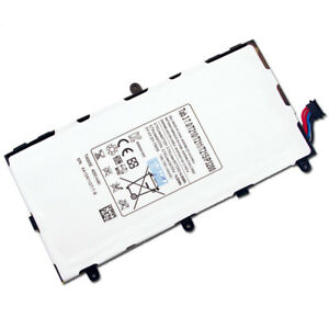 New Replace LT02 Battery For Samsung Galaxy Tab 3 7.0 SM