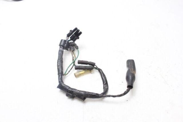 2005 Honda Crf80f Main Engine Wiring Harness Motor Wire