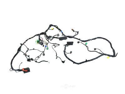 Dashboard Wiring Harness Clip Mopar 68241743AD fits 2016