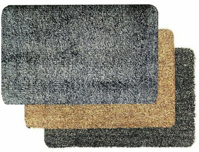 super absorbant magic porte tapis entree nettoyer etape interieur exterieur tapis anti glisse