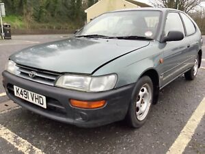 Toyota Corolla 3door FREE LOCAL delivery