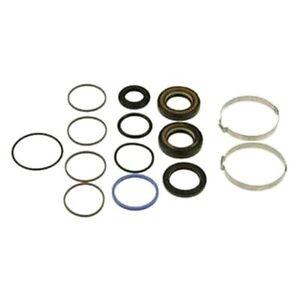 For Honda Civic 1996-1997 Edelmann Rack & Pinion Seal Kit