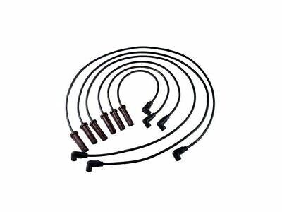 For 2005-2009 Buick LaCrosse Spark Plug Wire Set 98938QM