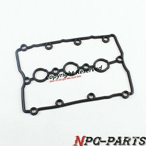 Engine Valve Cover Gasket Seal For AUDI A4 B6 A6 C5