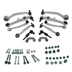 Control Arm Suspension Repair Kit for Audi Volkswagen OE