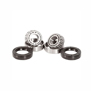 Wheel Bearing And Seal Kit~2006 Harley Davidson FXDWGI