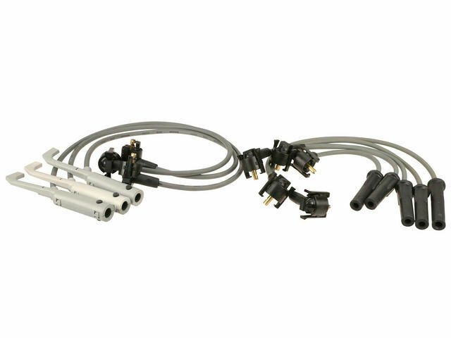 Spark Plug Wire Set For 1992-2001 Ford Ranger 1999 2000