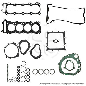 Complete Engine Gasket Rebuilt Kit Upper For Suzuki GSXR