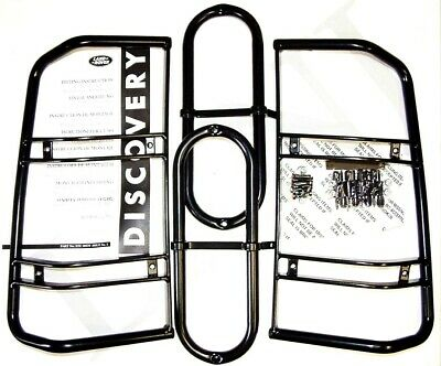 LAND ROVER DISCOVERY 2 1999-2004 REAR UPPER & LOWER LAMPS