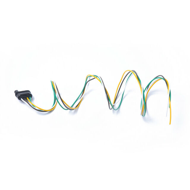 3ft Trailer Turn Brake Light Wiring Harness Extension 4