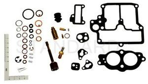 Carburetor Repair Kit Standard 743B fits 70-79 Toyota