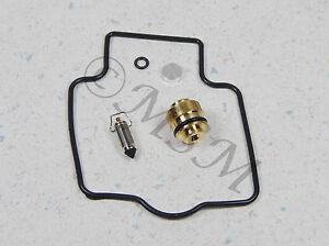 90-04 KAWASAKI ZX600 NINJA ZX-6 ZZR600 NEW KEYSTER CARB