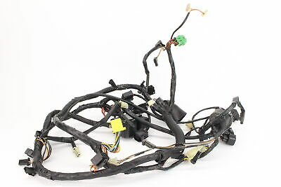 2003 Suzuki Katana 600 *No Cuts* Main Wiring Harness Wire