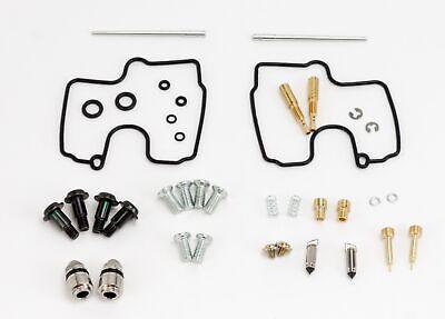 Suzuki Intruder 1500, 1998-2004, Carb/Carburetor Repair
