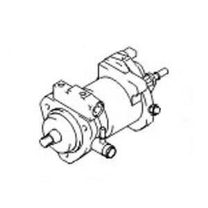 331004X700 Injection Fuel Pump For Hyundai Terracan Kia