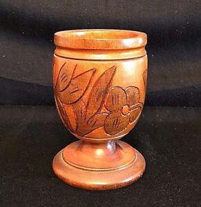 Wooden Goblet Designs