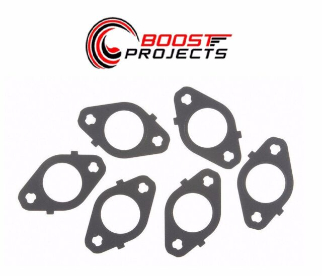 MAHLE Exhaust Manifold Gasket Set for 5.9L ISB Diesel