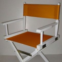 Directors Chair Replacement Covers Herman Miller Task Chairs Yu Shan Director Cover Kit Orange 021 19 Image Is Loading