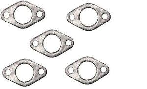 EXHAUST GASKET FOR HONDA GX240 GX340 &GX390 Engines18333