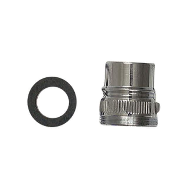 frigidaire portable dishwasher faucet adapter 5303304813 oem
