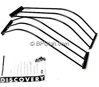 Land Rover Discovery 2 II Brush Bar HeadLamp Headlight