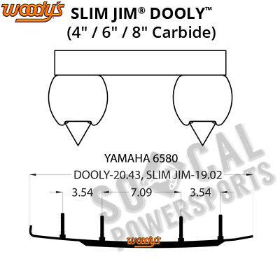 Woody's Dooly 8.0