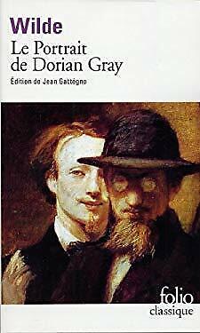Oscar Wilde Le Portrait De Dorian Gray : oscar, wilde, portrait, dorian, Portrait, Dorian, Oscar, Wilde, Market, Paperback, (french, Online