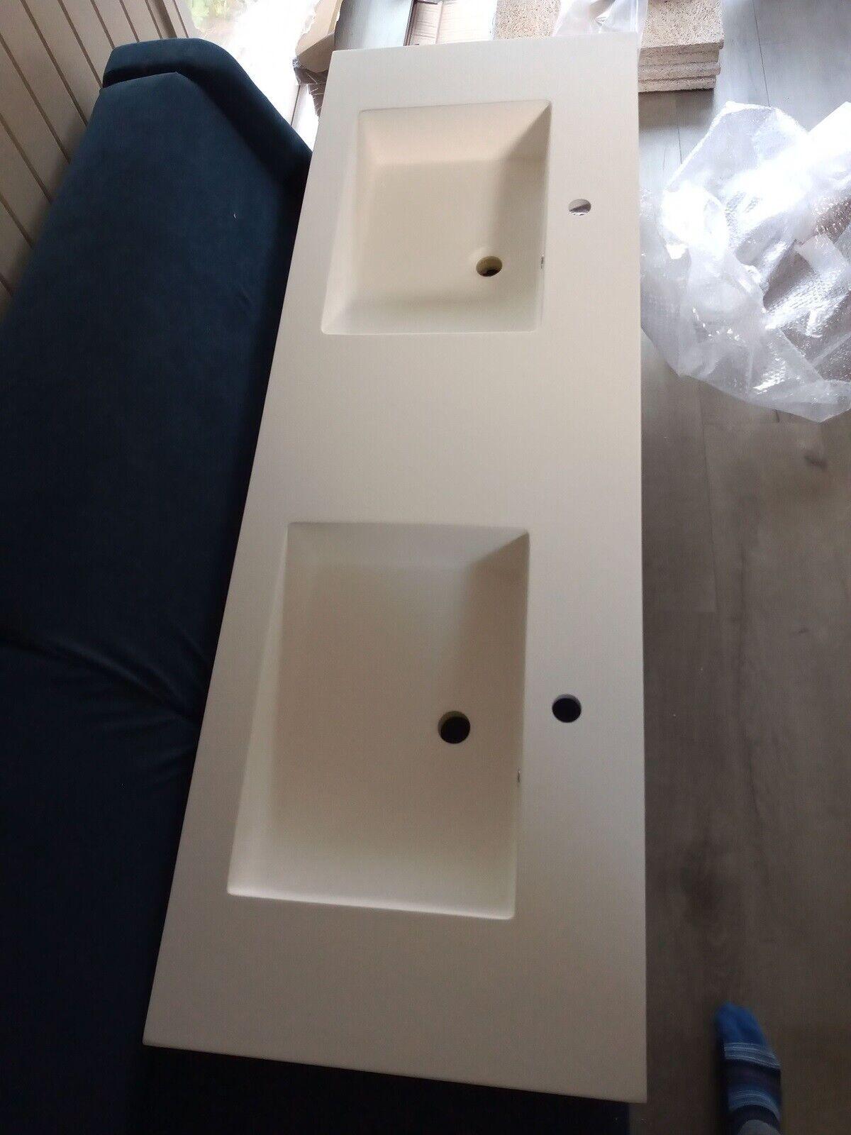 Dobbelt Handvask I Stobemarmor Ndash Dba Dk Ndash Kob Og Salg Af Nyt Og Brugt