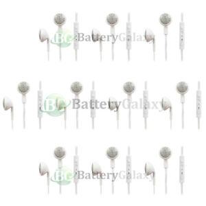 10 Headphone Earphone Headset Earbuds for Apple iPod Nano