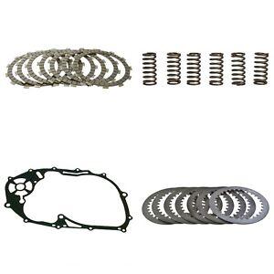 Kupplung Lamellen Federn Dichtung Scheiben Yamaha XVS 650