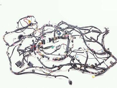 2018 Tesla Model 3 Main Body Wiring Wire Harness 1092097