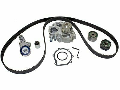 For 2008-2013 Subaru Forester Timing Belt Kit 26748WS 2009