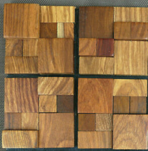 details about decorative wood tiles wall tiles wall decor reclaimed wood tile mosaic tiles