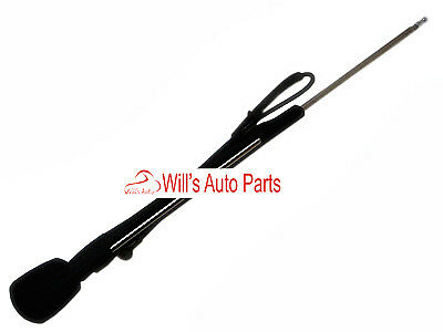 MANUAL ANTENNA GENUINE BRAND NEW SUITS SSANGYONG MUSSO