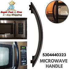 frigidaire microwave door frame