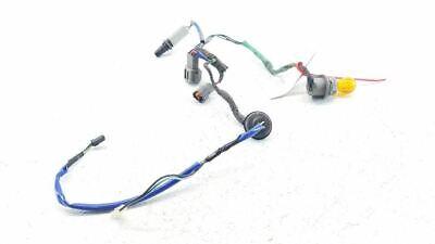 07-09 Nissan 350z OEM HID Inside Headlight Harness Wiring
