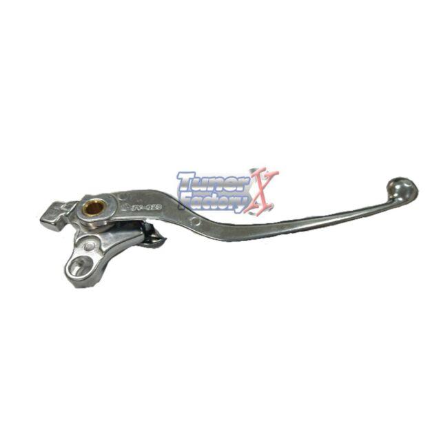 Suzuki Chromed SilverLook Clutch lever ONLY GSXR GSX-R GSX