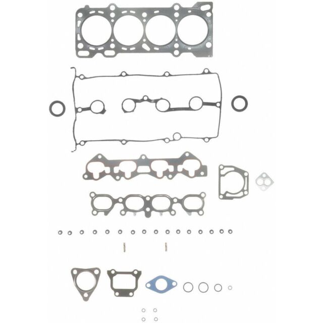 NEW Fel-Pro Head Gasket Set HS9711PT Ford Probe Mazda MX-6