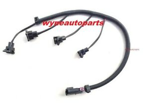 Chevy Cobalt SS 05-07 Plug & Play adapter P&P EV1 80lb