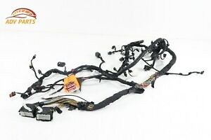 VOLVO XC90 2.0L ENGINE MOTOR WIRE WIRING HARNESS OEM 2016