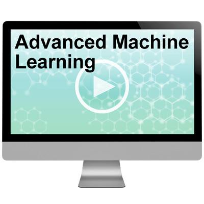 Advanced Machine Learning Video Training Course | eBay