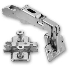 Kitchen Door Hinges Gray Table And Chairs Blum Clip Top 170 Degree Hinge 717590 Ebay Image Is Loading
