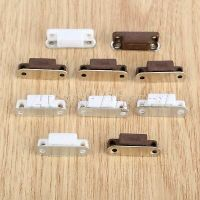5Pcs 27*10mm Furniture Mini Magnetic Catches Kitchen Door ...