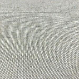plain oatmeal linen curtain fabric