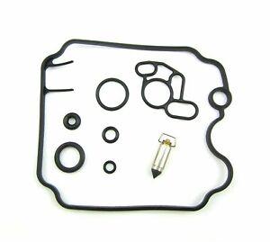 Carburetor Carb Repair Rebuild Kit TDM850 92-93 FZR1000 89