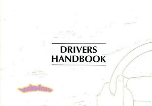 XK8 OWNERS MANUAL JAGUAR 1999 DRIVERS HANDBOOK 99 GUIDE XK