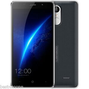 "Leagoo M5 3G Smartphone Android 6.0 5.0"" MTK6580 Quad Core 2G+16G Finggerpr"