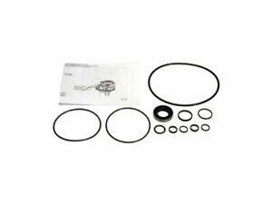For 1999-2010 GMC Sierra 1500 Power Steering Pump Seal Kit